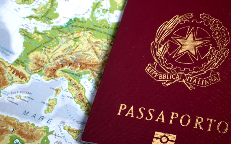 cidadania italiana a.i.r.e