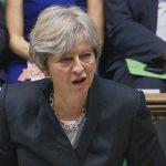 Theresa May diz que Reino Unido pode deixar Europa sem nenhum acordo