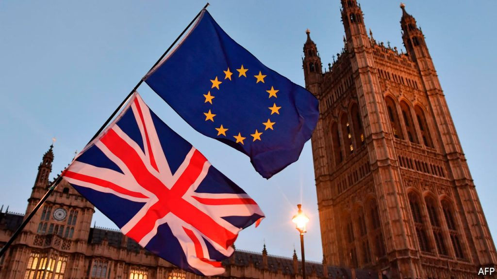 Brexit: data limite para se mudar para o Reino Unido e direito à Residência