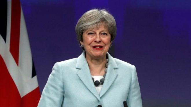 Europeus no Reino Unido terão direito a Residência Permanente no pós-Brexit