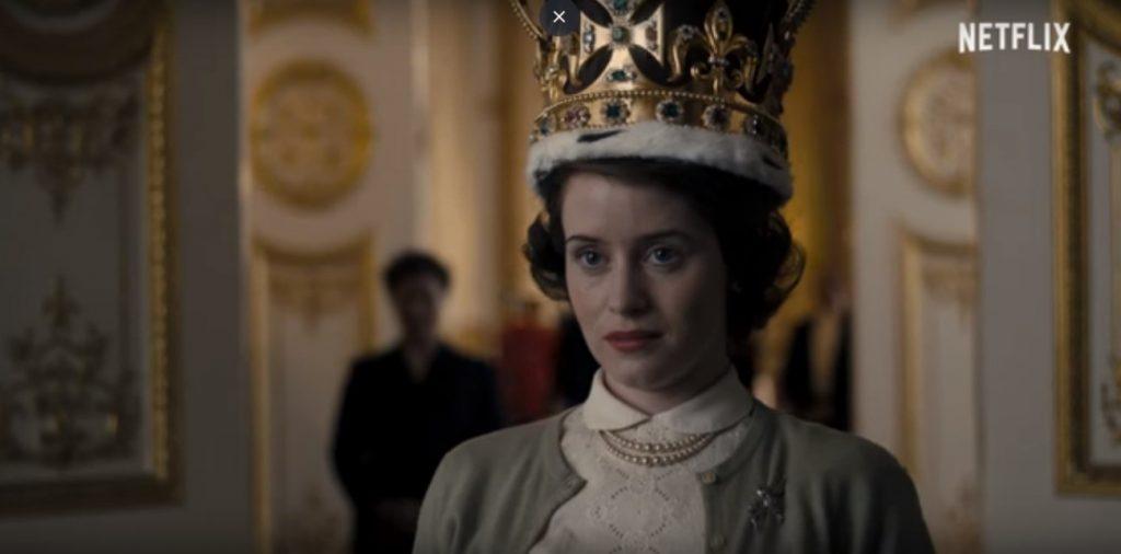 filmes monarquia britância