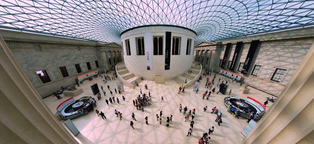 museus londres